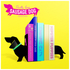 Sausage Dog Bookends: Image 3