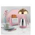 Dualit 26266 Lite 2 Slot Toaster - Pink Rose: Image 2
