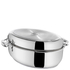Jamie Oliver by Tefal Stainless Steel Dutch Oven: Image 1