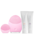 FOREO Holiday T-Sonic Skincare Collection - (LUNA 2 Normal Skin, LUNA play) Pearl Pink (Worth £236): Image 1