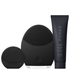 FOREO Holiday Complete Male Grooming Kit - (LUNA 2, LUNA play) Midnight: Image 1