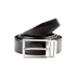 BOSS Hugo Boss Men's Reversible Belt Gift Set - Black/Brown: Image 2