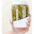 Mortier Pilon Mason Jar 500ml: Image 2