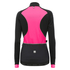 Santini Women's Coral Windstopper Jacket - Pink: Image 3