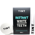 TINT Instant White Teeth Tooth Gloss: Image 1