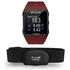 Polar V800 GPS Sports Watch with Heart Rate Monitor - Red: Image 1