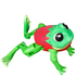 Little Live Pets Tweet Lil' Pet Frog: Image 5