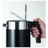 GRAEF WK702.UK Kettle - Black: Image 4