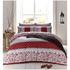 Catherine Lansfield Oriental Birds Bedding Set - Spice: Image 1