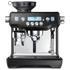 Sage by Heston Blumenthal BES980BSUK The Oracle Coffee Machine - Black: Image 1