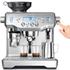 Sage by Heston Blumenthal BES980UK The Oracle Coffee Machine- Steel: Image 2