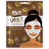 yes to Coconut Ultra Hydrating Paper Mask: Image 1