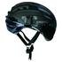 Casco Speedairo TC Plus with Visor - Black: Image 1