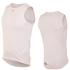 Pearl Izumi Transfer Sleeveless Baselayer - White: Image 1