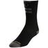 Pearl Izumi Elite Tall Socks - Pi Core Black: Image 1