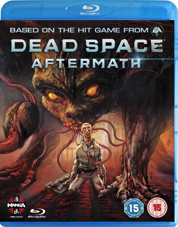 Dead Space: Aftermath Blu-ray | Zavvi