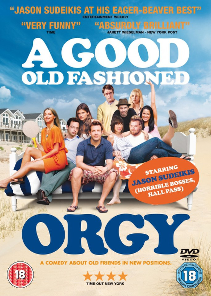 movies World largest orgy