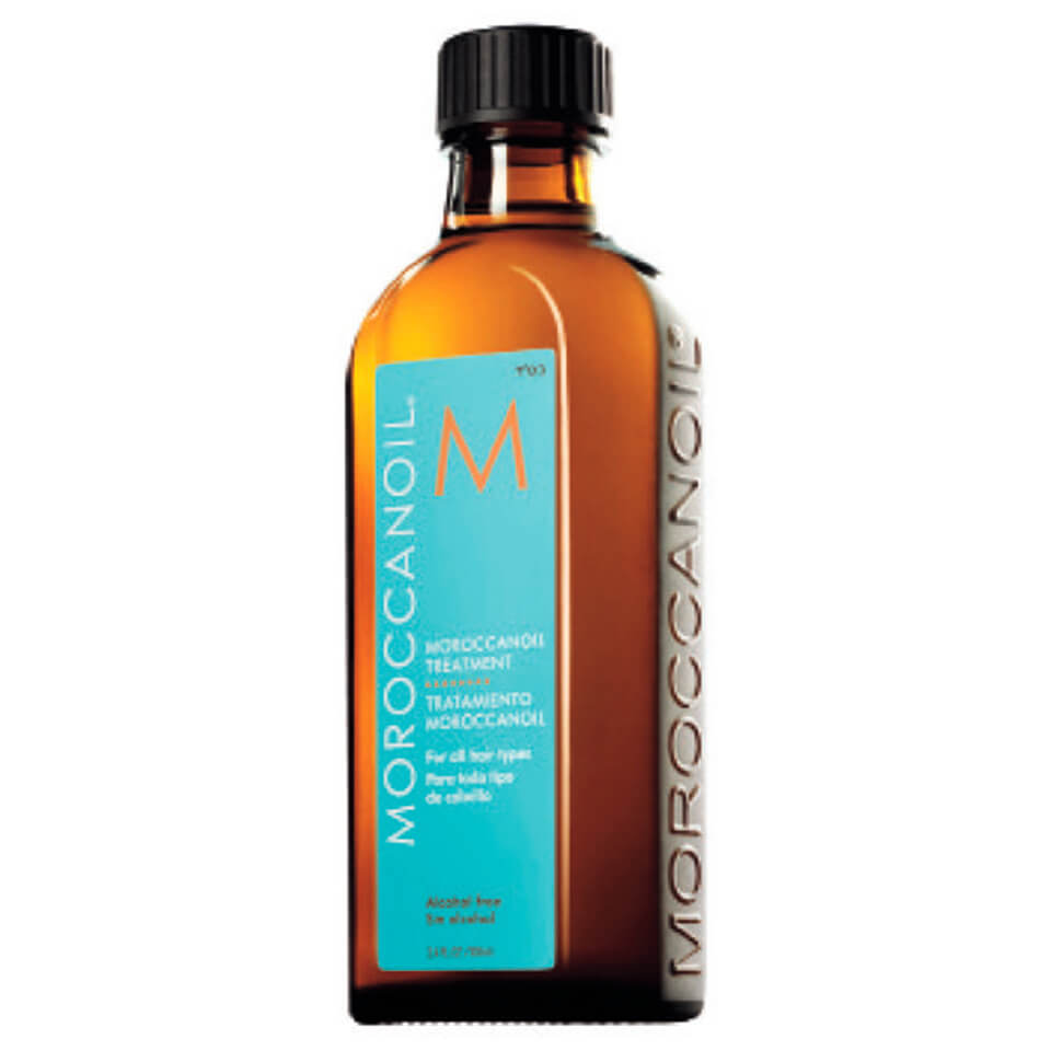 Moroccanoil Treatment 125ml 25 Extra Free Free Delivery