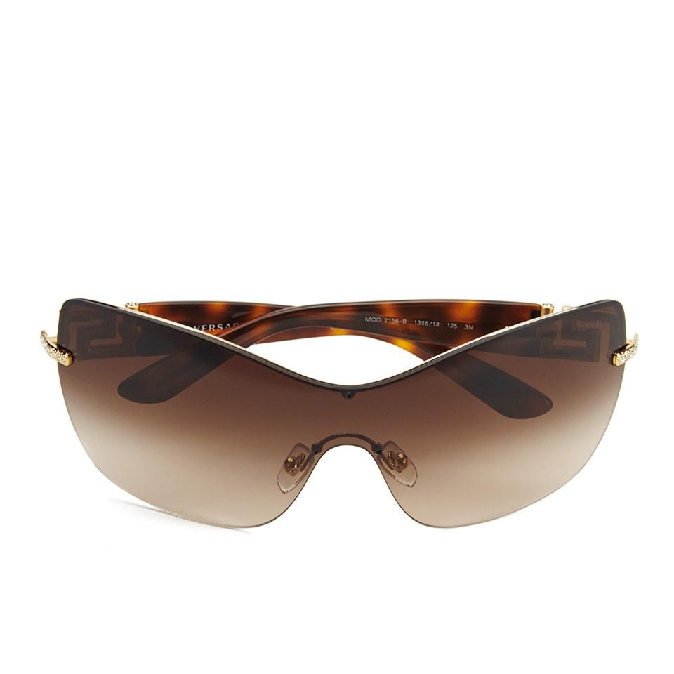 b21adf17e8 Versace Female Sunglasses