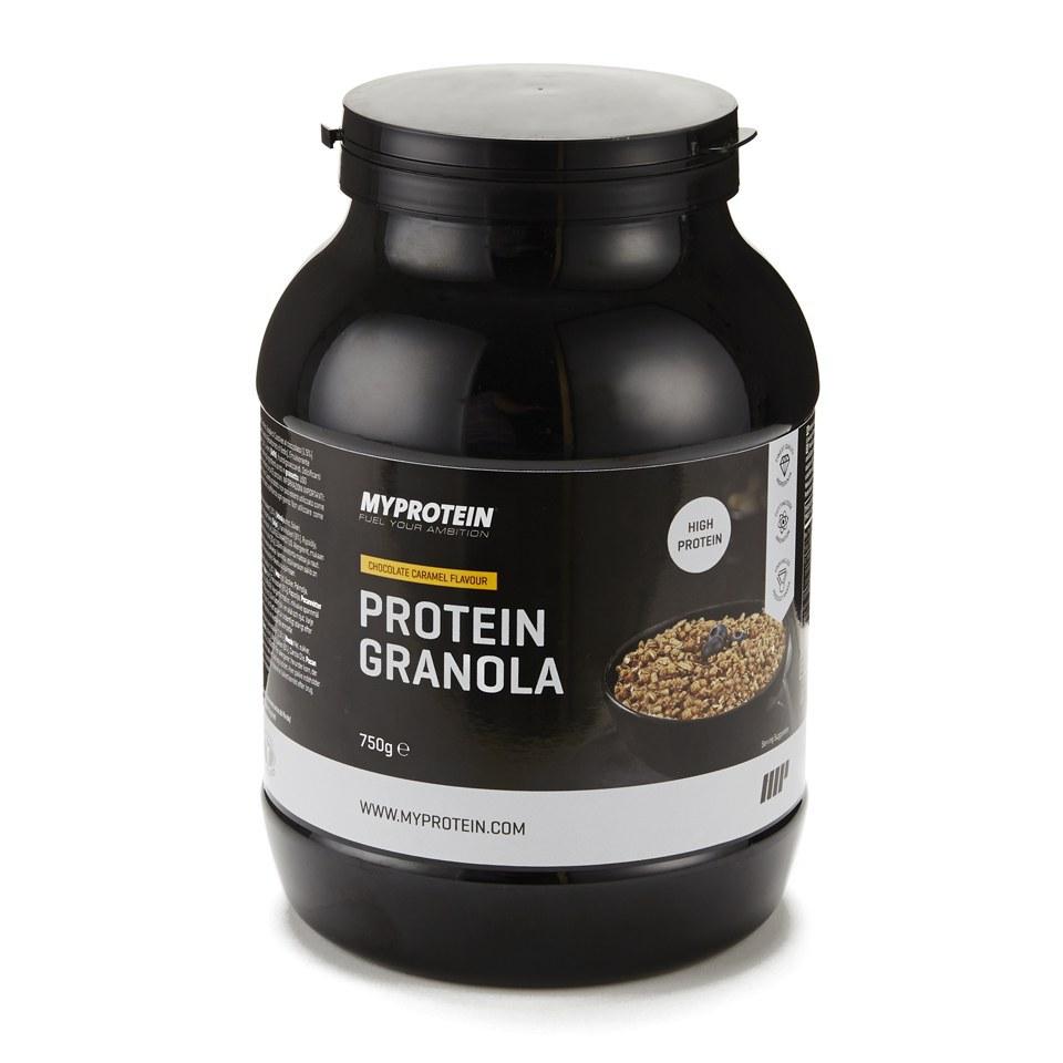 Protein Granola | Myprotein.com