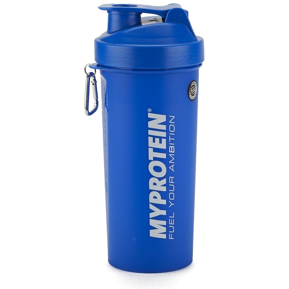 Protein Shaker Ne Kadar: Acheter Shaker Smartshake™ 1L Bleu Lite