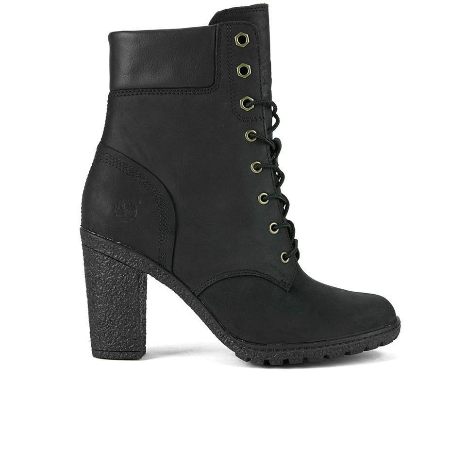 Ralph Lauren Black Leather Shoes