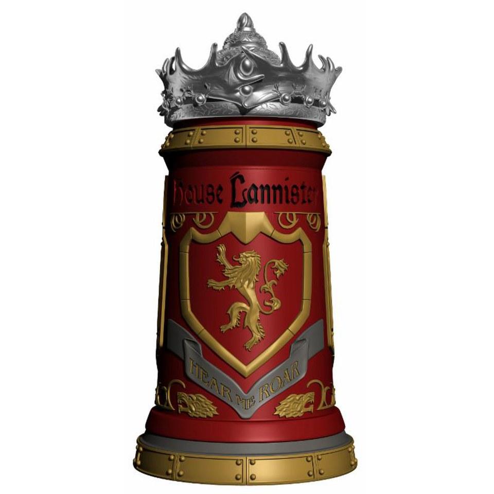 Game Of Thrones Lannister Stein Iwoot