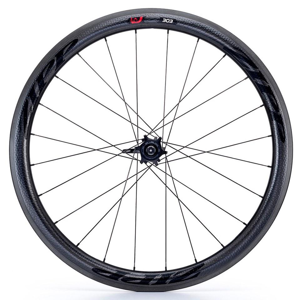Wiggle   Zipp 808 Rear Wheel with PowerTap 2.4 2013   Performance Wheels