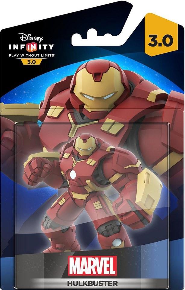 Disney Infinity 3 0 Age Of Ultron Hulkbuster Iron Man