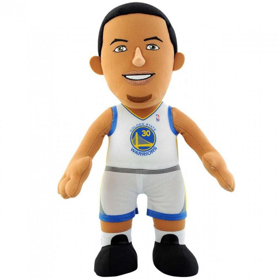 Golden State Warriors Stephen Curry 10 Inch Bleacher
