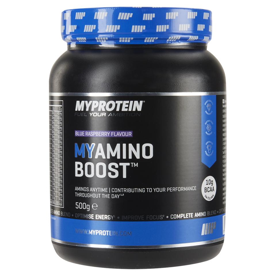 Myamino boost amino acid supplements for Fish oil weight gain