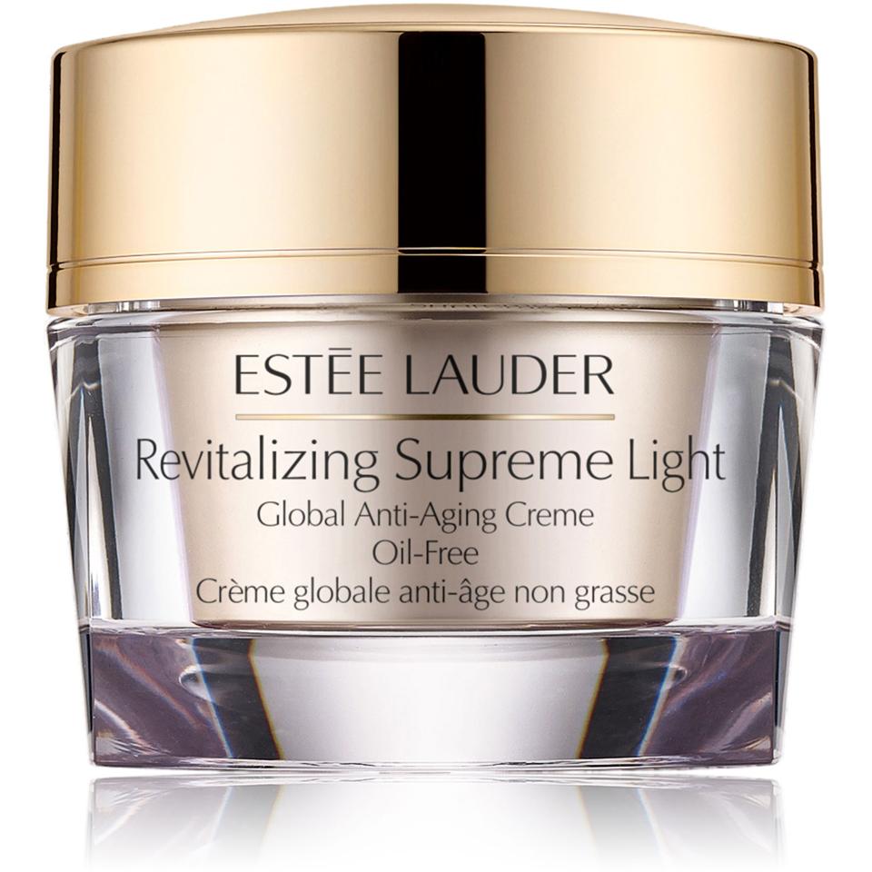 Est 233 E Lauder Revitalizing Supreme Light Creme Free Delivery