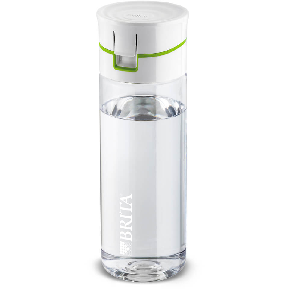 Brita Fill Go Water Bottle Green