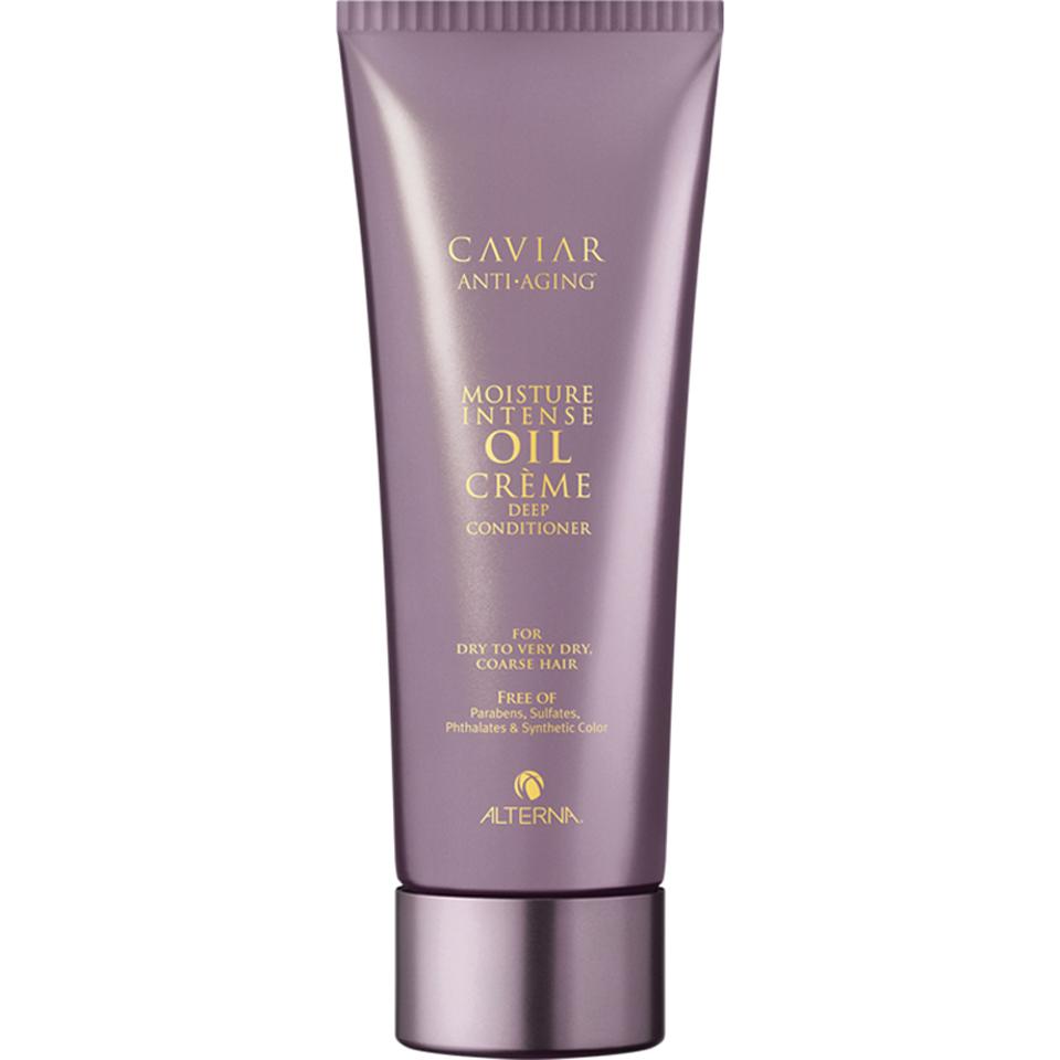 alterna caviar moisture intense oil cr me deep conditioner 207ml. Black Bedroom Furniture Sets. Home Design Ideas