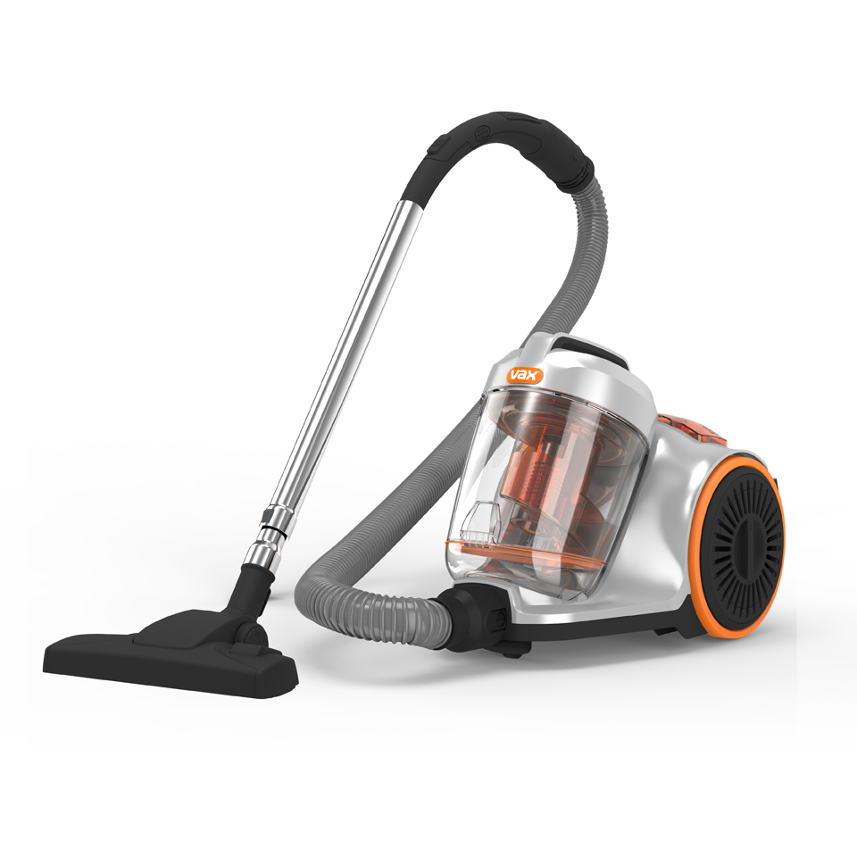 Vax C85p5be Power 5 Pet Cylinder Vacuum Cleaner Iwoot