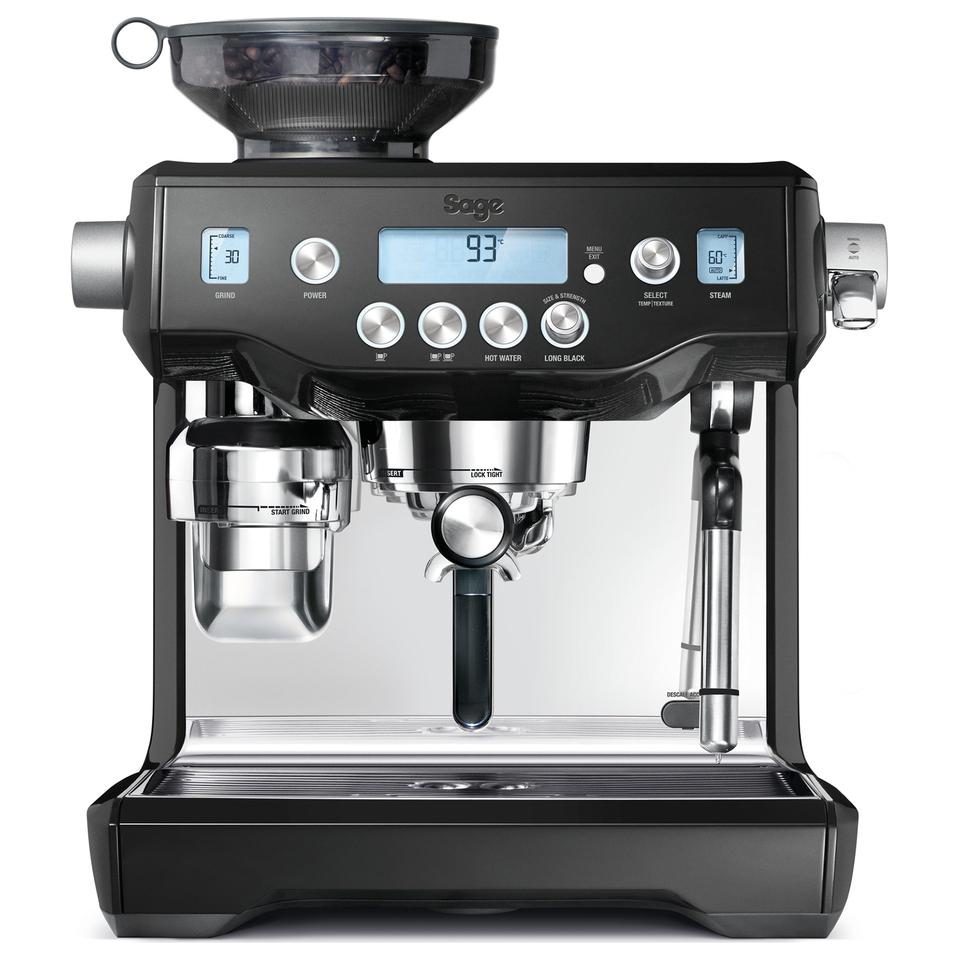 Best Kitchen Coffee Machine