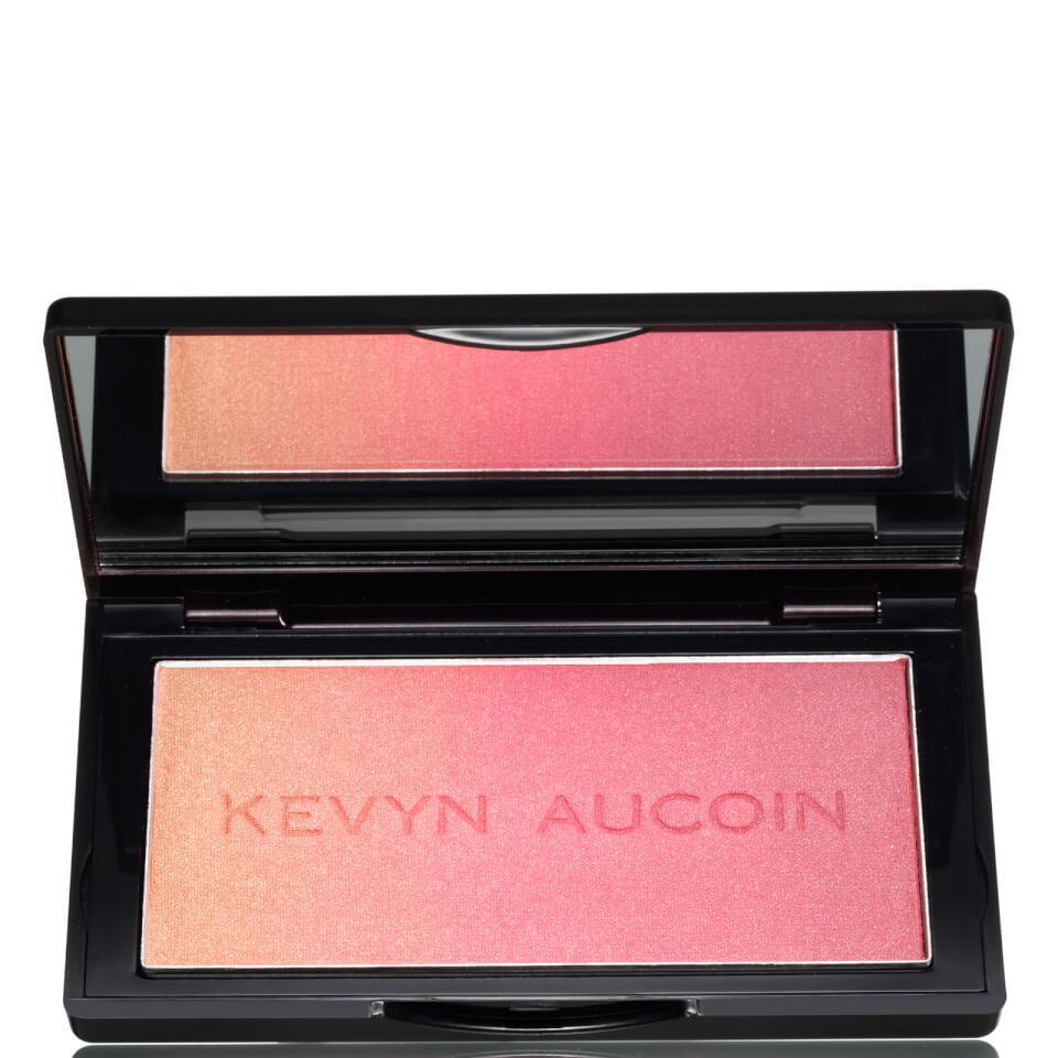 Kevyn Aucoin The Neo-Blush - Rose Cliff 6.8g