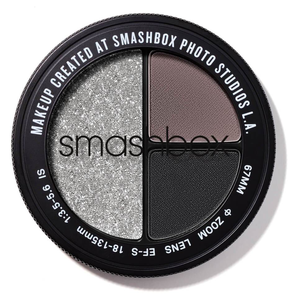 Smashbox Photo Edit Eye Shadow Trio - Punked