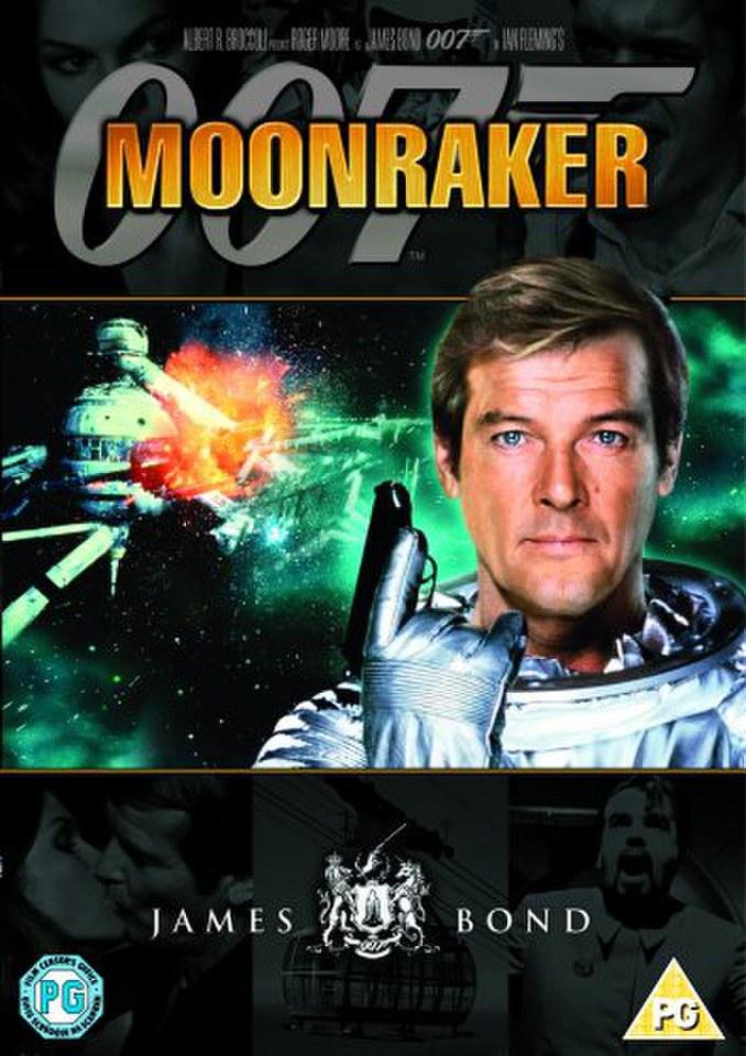 Moonraker Stream