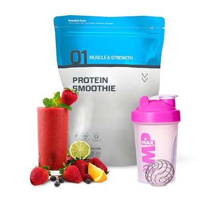 protein shakes for women myproteincom