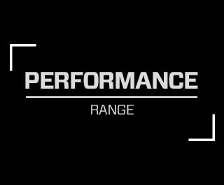 <B> PERFORMANCE RANGE</b>