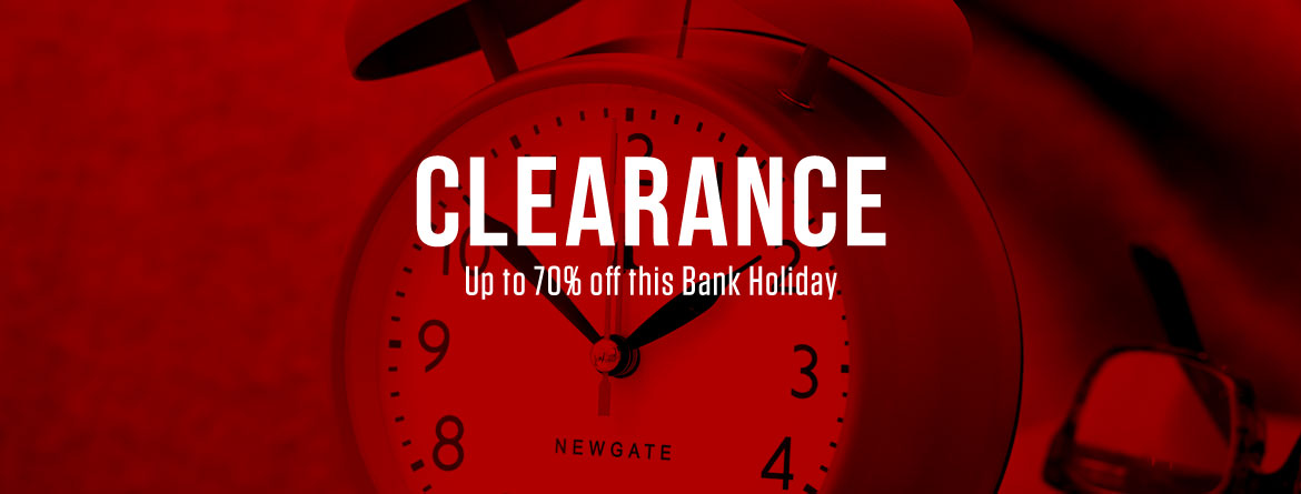 Save Up to 70% OFF Bank Holiday Clearance + Free Delivery Over £10 at Iwantoneofthose.com