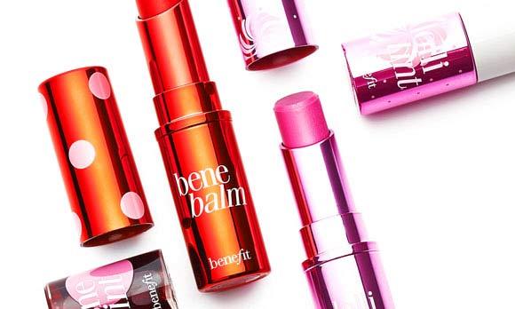 Benefit makeup