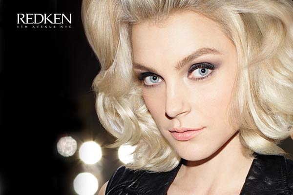 Transform your hair with Redken