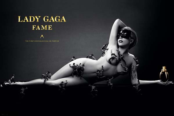 Fame by Lady Gaga