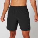 MP Men's Essentials Training 7 Inch Shorts - Black