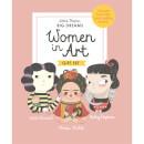Bookspeed: Little People Big Dreams: Women in Art