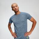 MP Men's Training T-Shirt - Washed Blue Marl