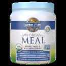 Raw Organic All-In-One Shake - Vanilla - 484g
