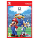 Mario & Sonic at the Olympic Games Tokyo 2020 - Digital Download